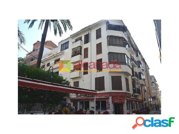 Visite nuestro apartamento en el port d'alcudia.