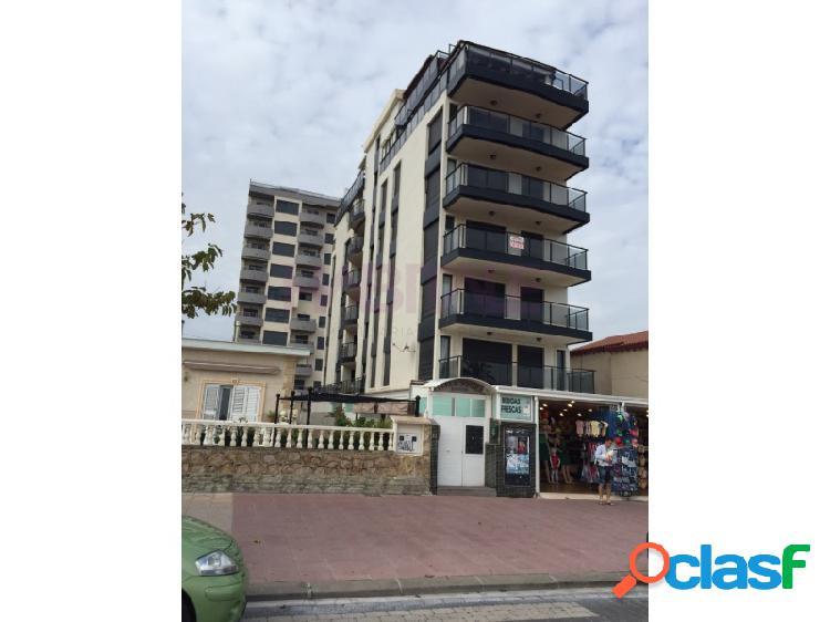 Apartamento a la venta en primera linea de Playa de Gandia