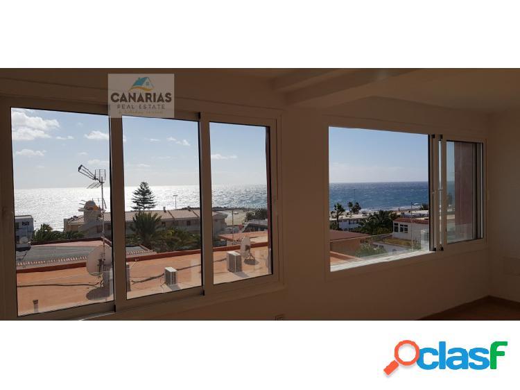 Apartamento 2 dormitorios, san agustín, gran canaria