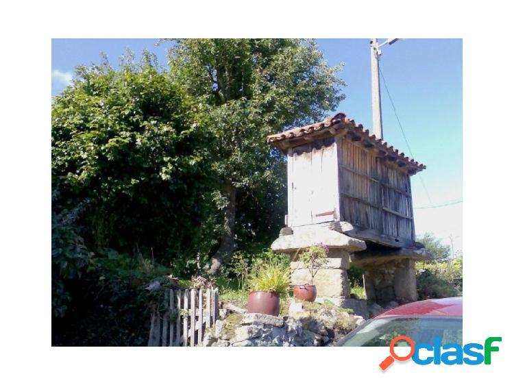 Casa rústica 3 habitaciones venta ferrol