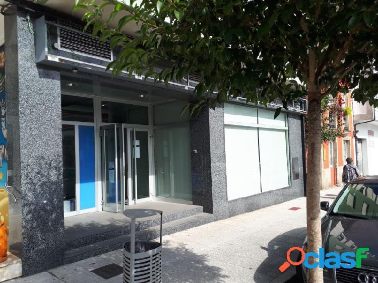 Local comercial - antigua oficina bancaria - optimo