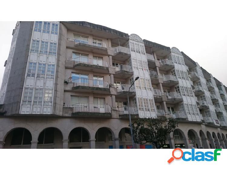 Fene - amplio piso - edificio soportais