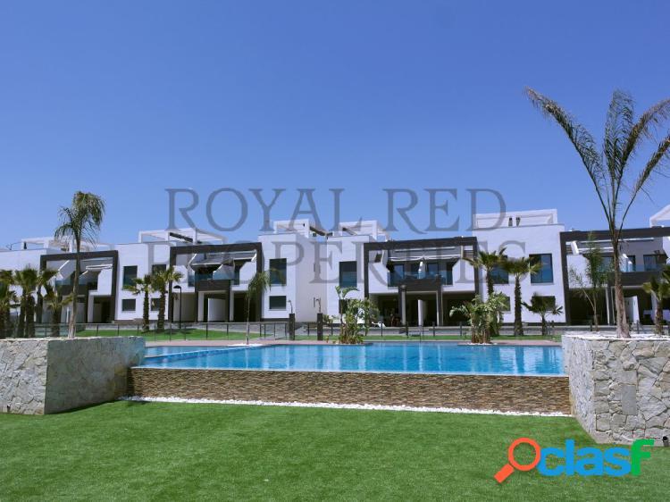 Apartamentos cerca de la playa a un precio razonable.