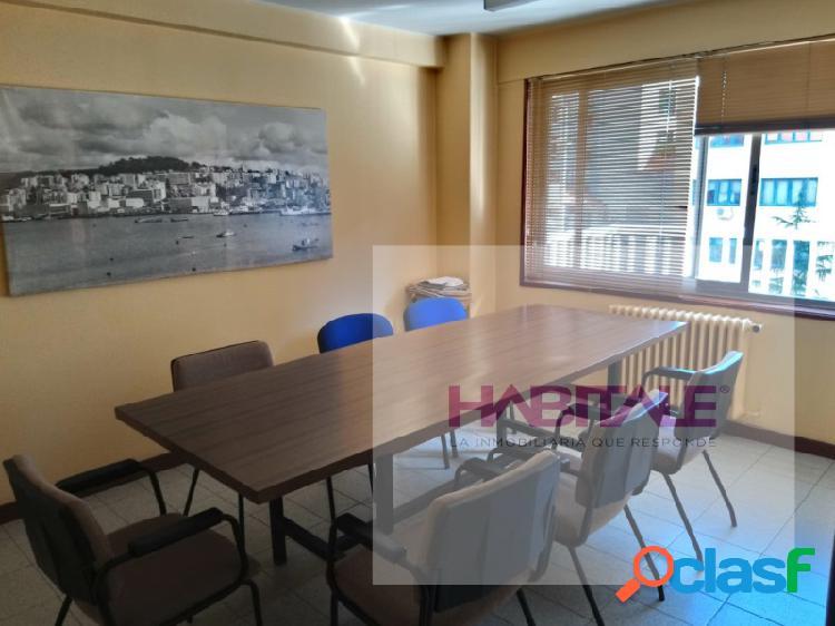 ¡ zona policarpo, colón,se vende piso destinado a oficinas 145m2. ideal para agencia, consulta,despacho, asesoría,delegación u otro tipo negocios!