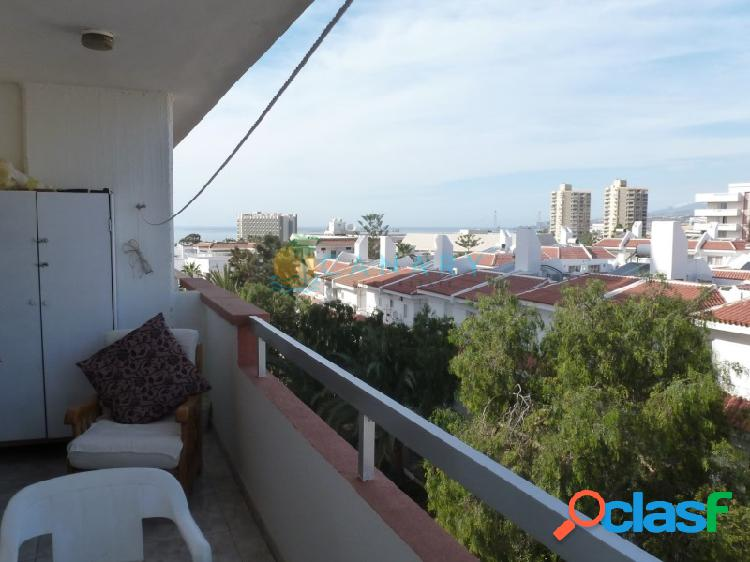 Apartamento en playa de las américas - edif. tajinaste
