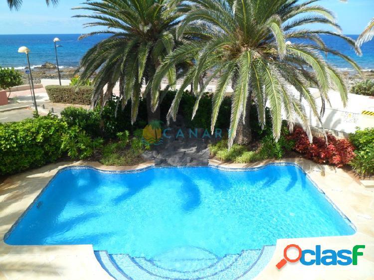 Chalet lujo palm mar