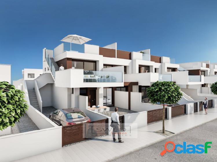 Apartamentos en playa de las higuericas, torre de la horadada.