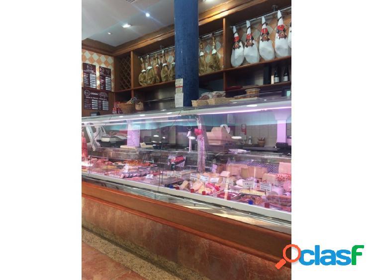 Local comercial alquiler valencia
