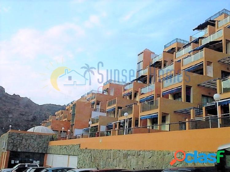 Apartamento en taurito con vistas espectaculares al mar