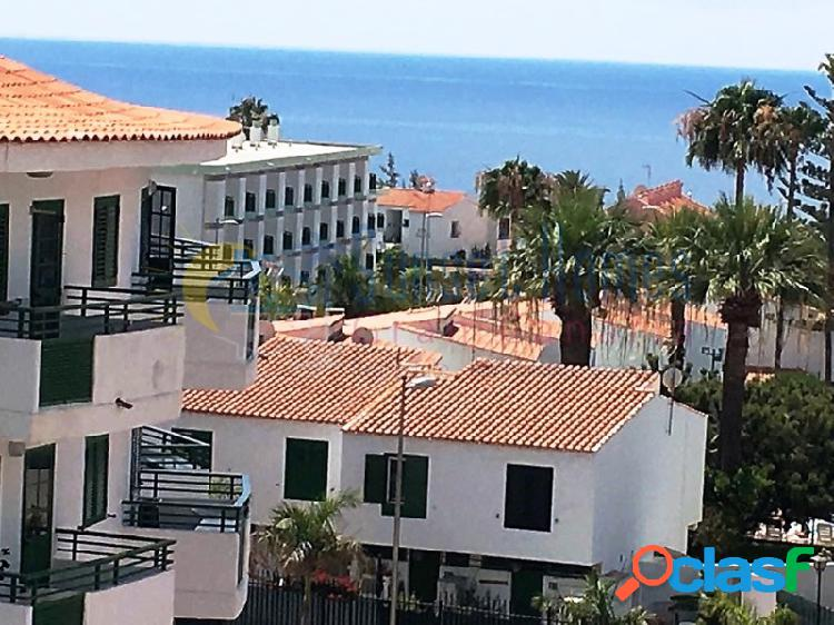 Apartamento con vistas en playa del ingles
