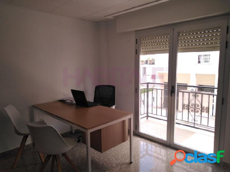 Alquiler despachos-oficina altea