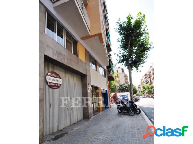Local comercial en venta calle valencia barcelona