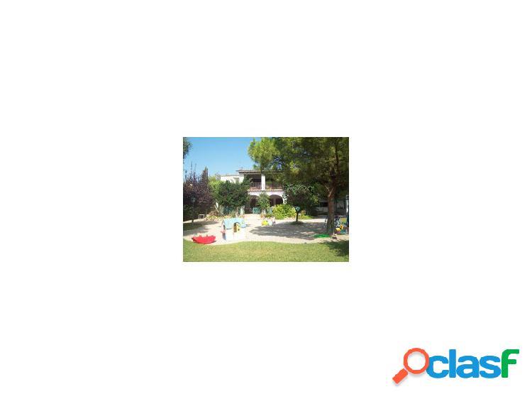 Excepcional chalet 2 plantas con gran jardín. A 10 minutos de centro de Alicante