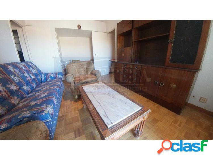 Piso económico de 3 habitaciones con zonas comunes en pleno centro de guadalajara !!!