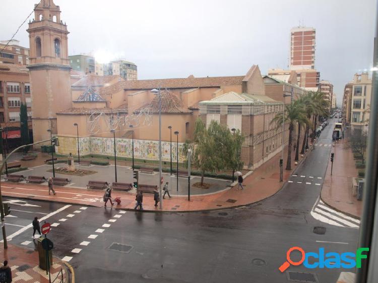 Zona asenci / calle moyano