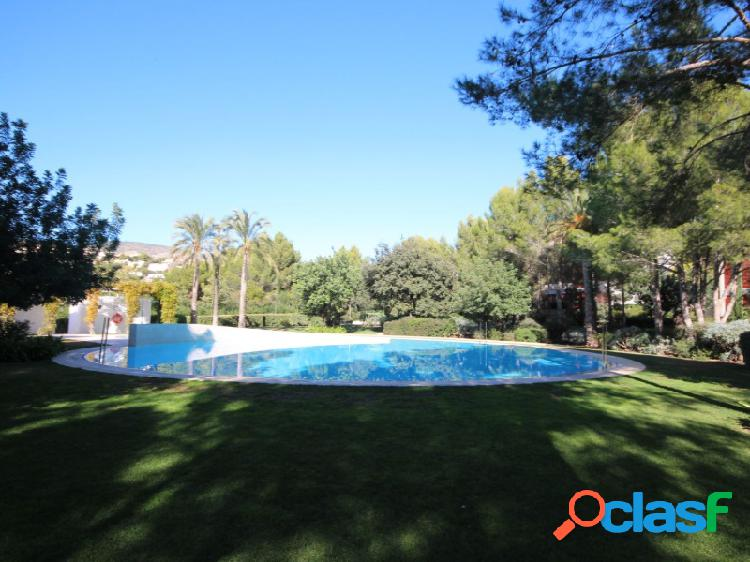 Mallorca next properties - for rent beautiful e bedrooms apartment in bendinat.