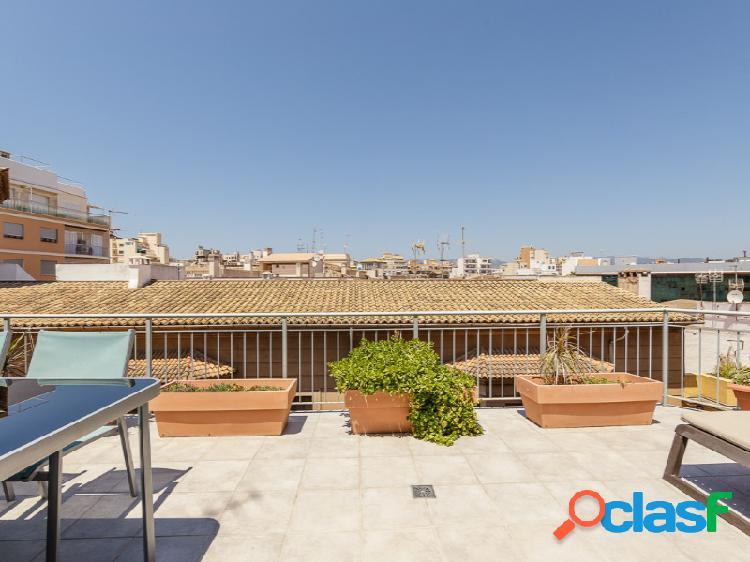 Mallorca next properties - atico con dos habitaciones en centro de palma