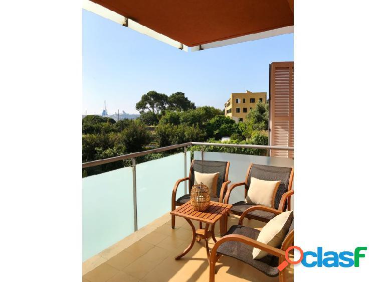 Mallorca next properties - moderno apartamento en paseo marítimo de palma