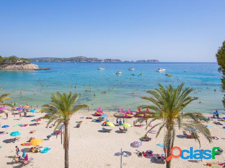 Mallorca next properties - paguera beach front apartment