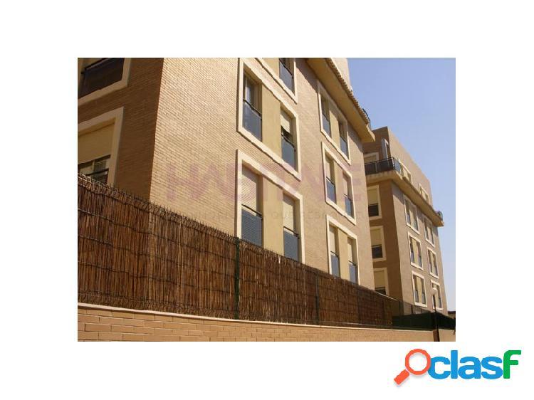 Amplio piso en venta, céntrico y de nueva construcción, con magníficas calidades.