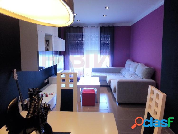 Fabuloso piso en pedreguer de 3 amplios dormitorios, 2 baños muy bien equipado y bien situado, zona residencial nueva y equipada, etc....