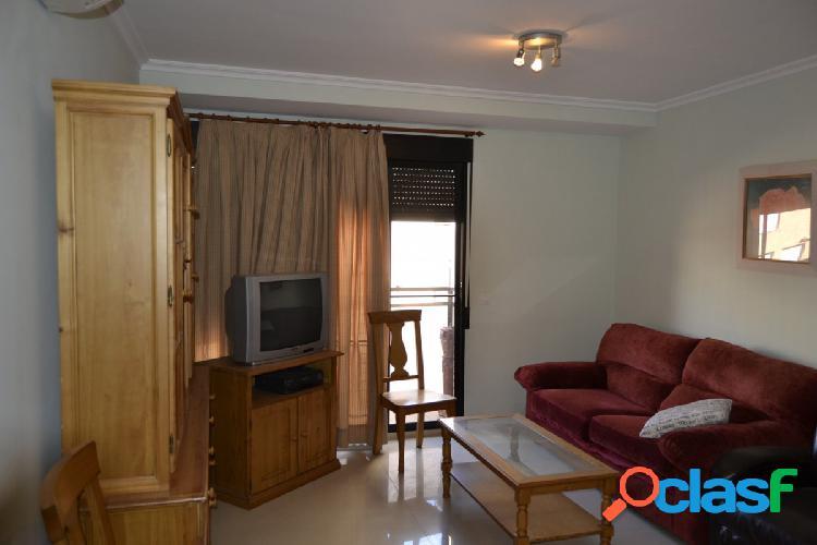 Apartamento de dos habitaciones con garaje situado en zona forja.