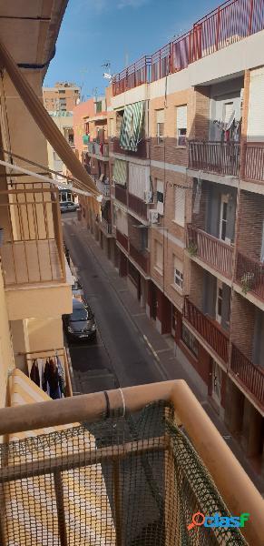 ¡¡¡sin comisiones!!! piso en venta de 103 m2, en paseo de los ángeles, para entrar a vivir.