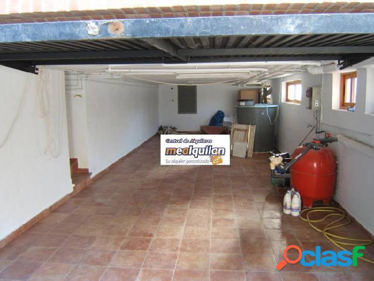 Alquiler Chalet Urbanizacion los Vientos Molina Segura Murcia -Alquileres con opción de compra- 2