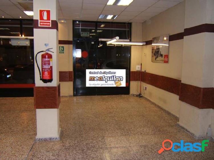 Alquiler Local comercial Barrio del Carmen Murcia **Alquileres con opción de compra** 2
