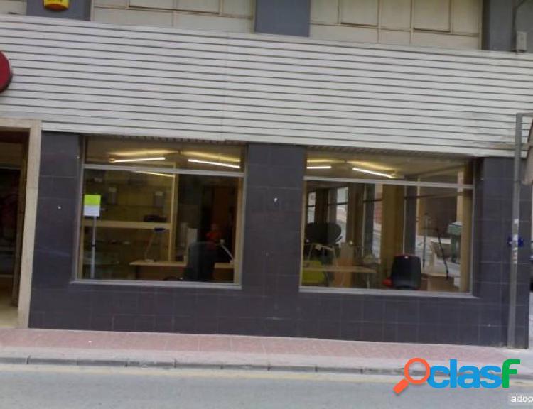 Alquiler local comercial Molina Segura Murcia **Alquileres con opción de compra** 2