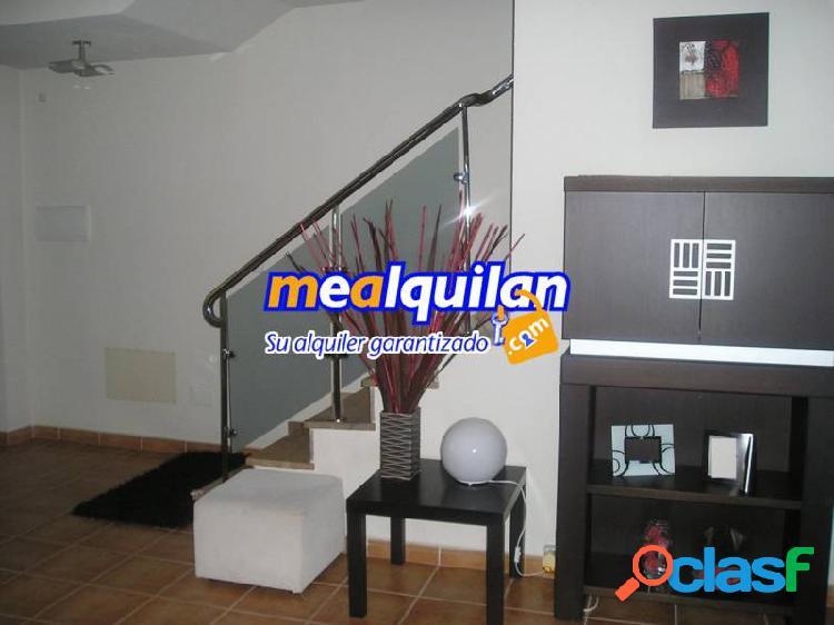 En venta dúplex, Los Garres, San José de la Montaña, Murcia, 210 m2, 3 dormitorios 3