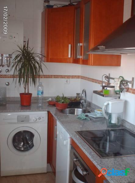 Piso en venta, 2 dormitorios, Ronda Sur, zona ajardinada 1