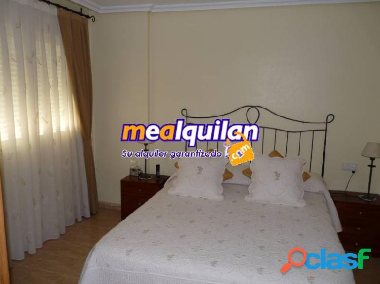 Se vende en Los Garres, San José de la Montaña, piso de 3 dormitorios 2