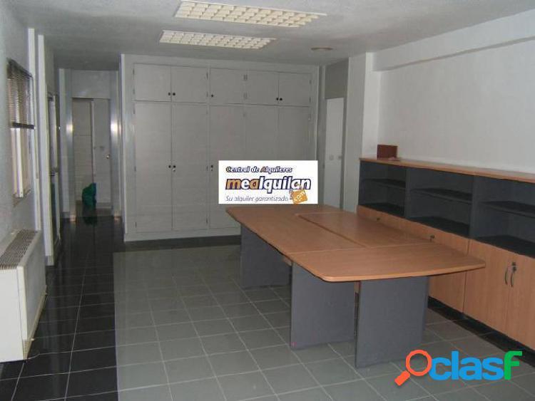 Alquiler Oficina centro Murcia -Alquileres pisos apartamentos con opción de compra Murcia y pedaní 2