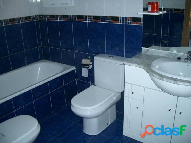 Alquiler piso en molina de segura Murcia Con opcion a compra El PANDERÓN junto oficinas IKAMOL 1