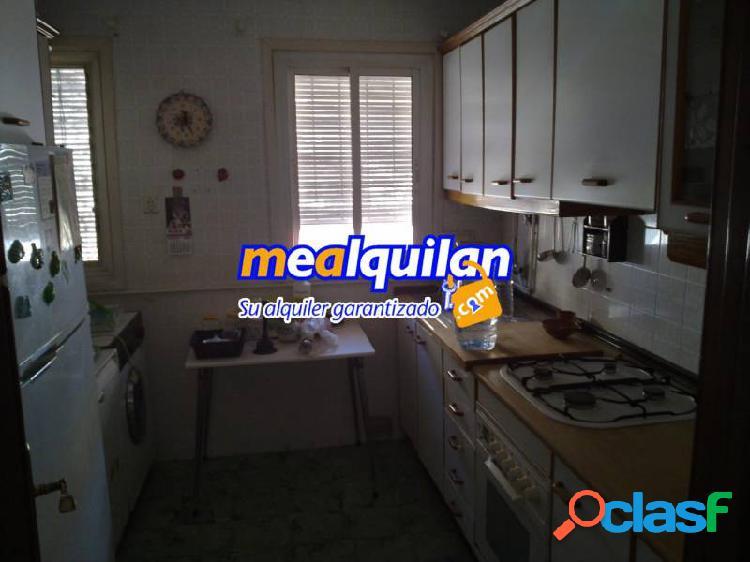 Alquiler piso en Santa Maria de Gracia Murcia junto ronda norte y corte ingles. Piso de 4 dormitorio 2