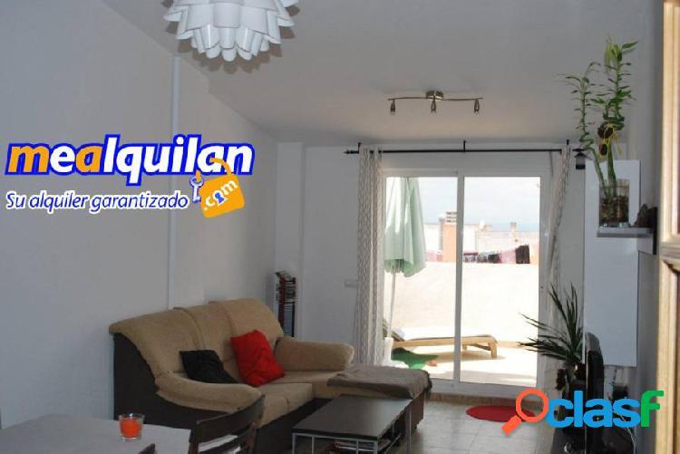 venta Atico duplex, en el Palmar, cuatro dormitorios, dos baños, un aseo, garaje. 1