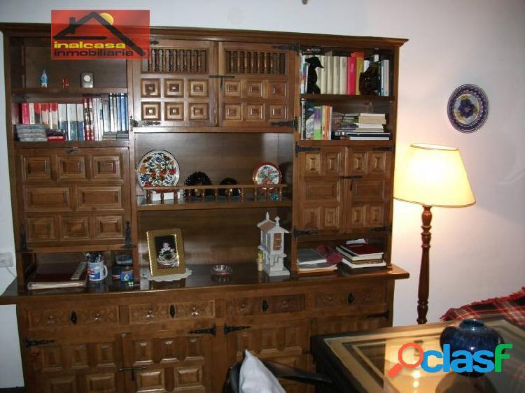 Alquiler dúplex 4 dormitorios, La Flota Murcia 1