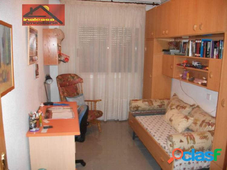 Alquiler dúplex 4 dormitorios, La Flota Murcia 3