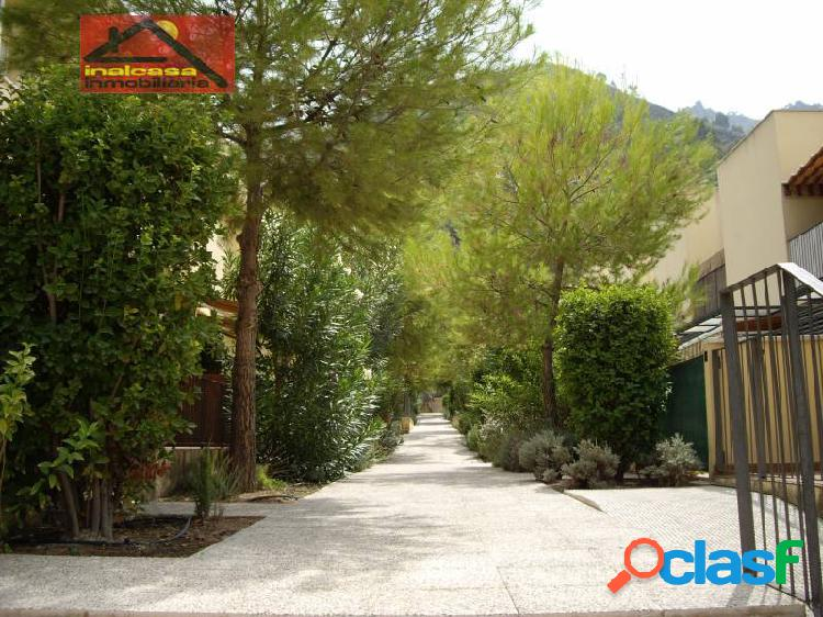 Se vende dúplex en Los Garres, Murcia. 4 dormitorios. 1