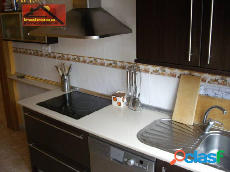 Se vende dúplex en Los Garres, Murcia. 4 dormitorios. 2