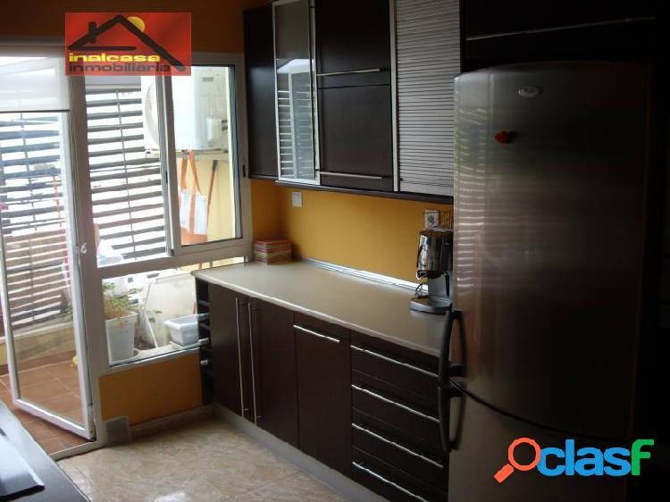 Se vende dúplex en Los Garres, Murcia. 4 dormitorios. 3