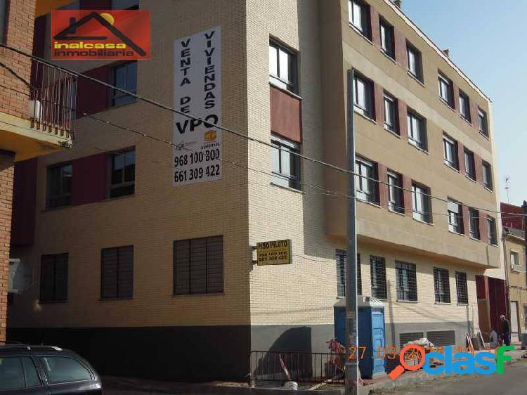 Se vende, viviendas en Los Garres 1 dormitorio, promoción nueva, VPO, magníficas calidades 3
