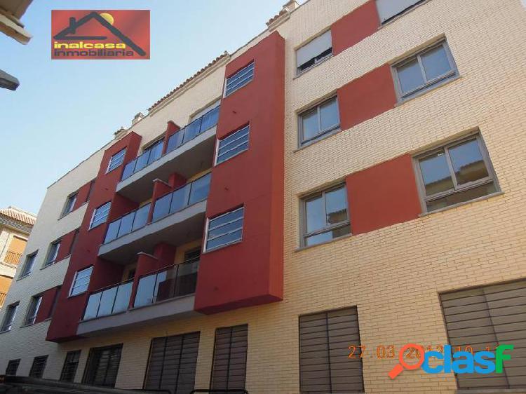 Se vende, viviendas en Los Garres, 3 dormitorios, promoción nueva, VPO, magníficas calidades 3