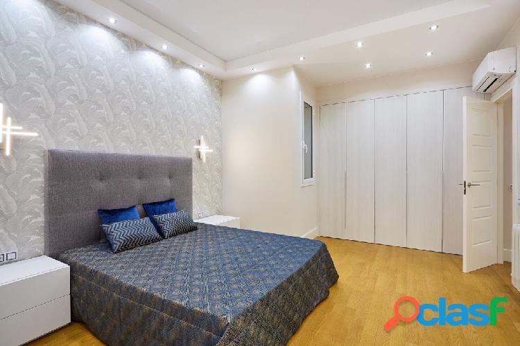 Fantastico piso en diagonal