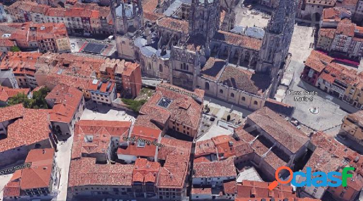 Edificio casco histórico