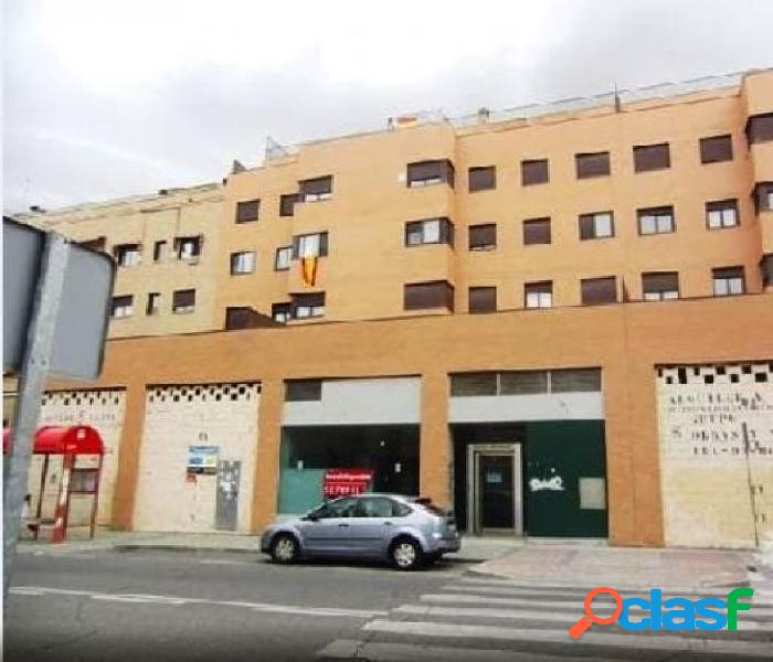 Oportunidad bancaria local comercial en valdemoro, madrid