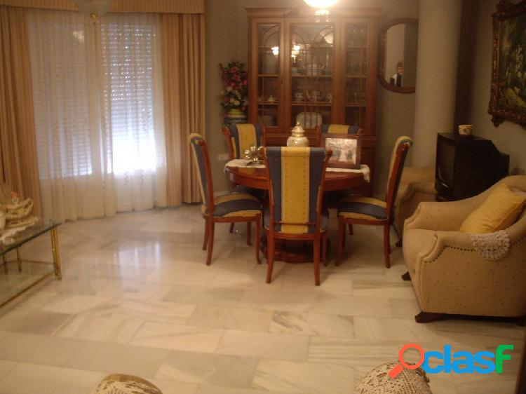 Bonito piso seminuevo
