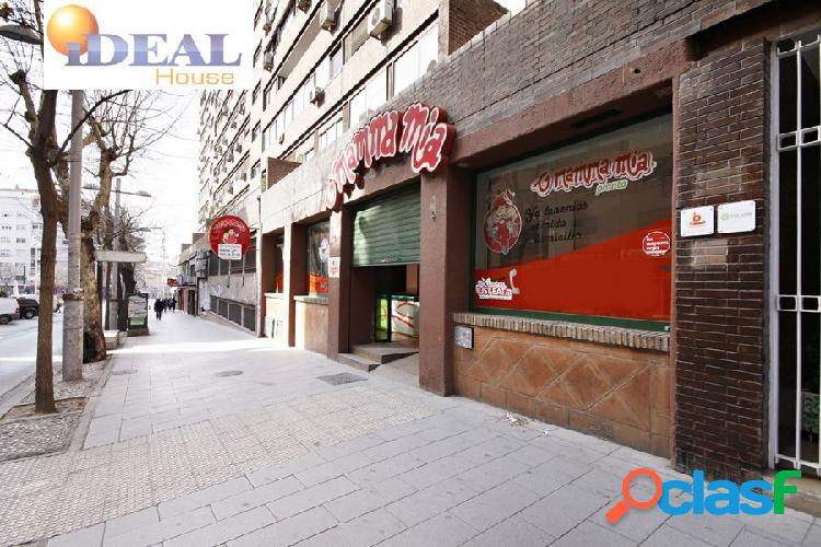 ¡Oportunidad! Local comercial uso de Restaurante.Ref: 2065J0
