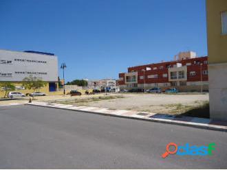Parcela en Las Marinas